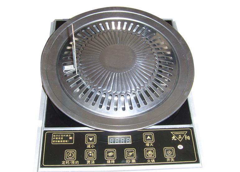 雅乐炉 1000w 电路图