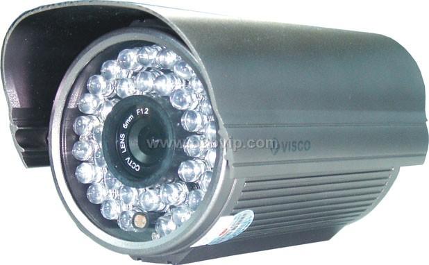 VPC-518/C威士高VISCO红外灯摄像机