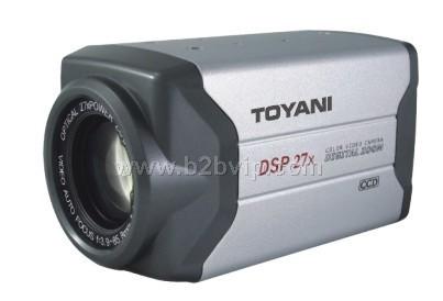TC-220/ED2-27图雅丽一体化变倍摄像机