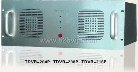 图雅丽TOYANI硬盘录像机TDVR-216P