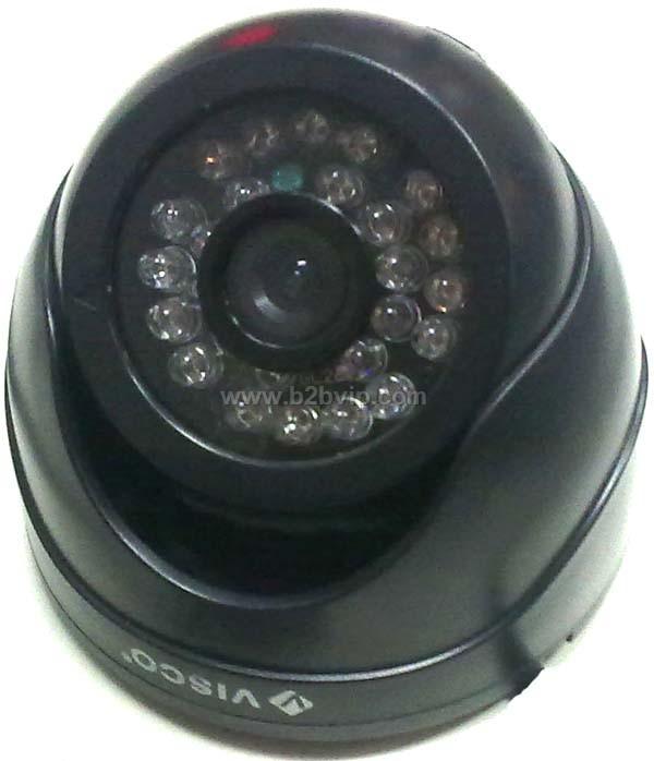 V500-R/QC3威士高VISCO红外灯彩色摄像机