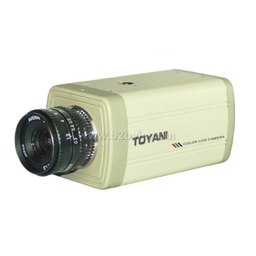 TC-204L图雅丽TOYANI枪形彩色摄像机