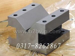 ,三口V型块,铸铁V型铁,磁性V型铁,龙门刨床