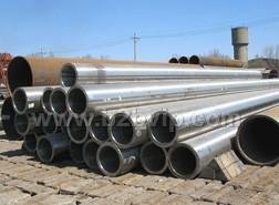 供应ASTMA333低温无缝钢管