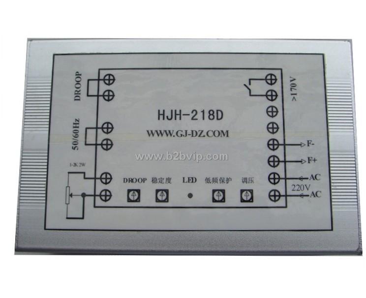 沃尔沃c542514a发电机接线图