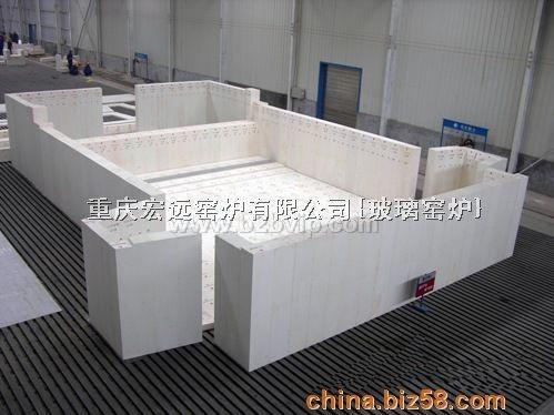 玻璃窑炉设计建筑公司