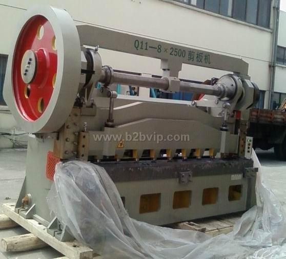 大型机械剪板机生产厂家