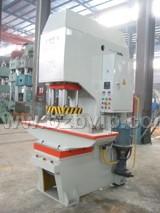 单柱液压机生产厂家