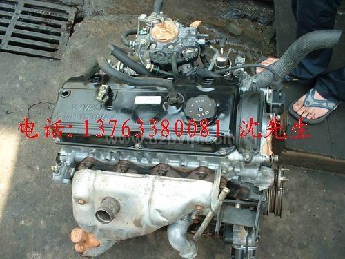 三菱4g69发动机机油泵结构图