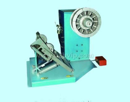 供应轮胎翻新设备胎面胶压合机