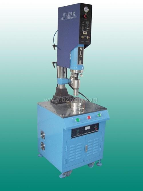塑料焊接机,超声波焊接机