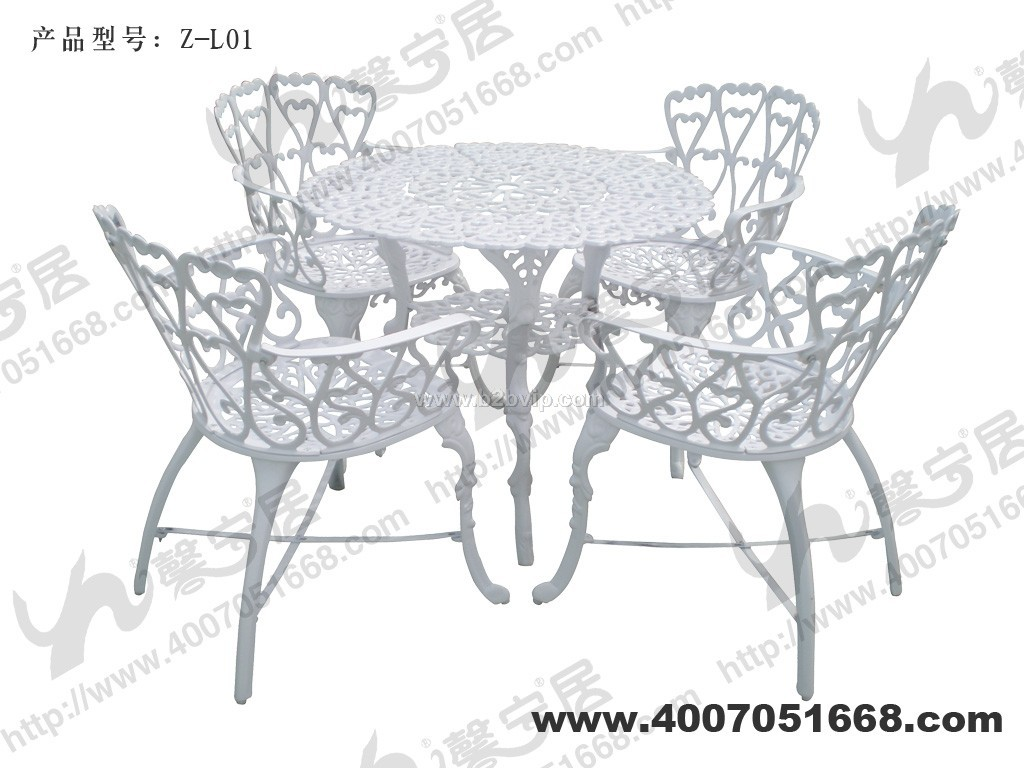 桌椅设计手绘线稿