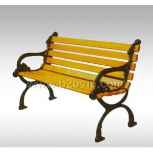 户外休闲椅|公园椅|园林椅|玻璃钢路椅尽在环兴旺盛