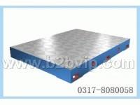 基础平板、铸铁基础平板、基础平台、