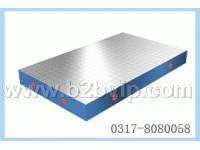 划线平台、铸铁划线平板、划线铸铁平板