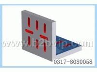 弯板、铸铁弯板、直角弯板、T型槽弯板