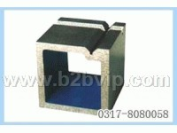 方箱、铸铁方箱、检验方箱