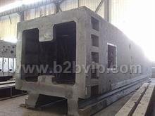 机床铸件、大型铸件、铸铁件、铁铸件