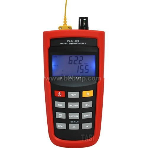 TASI-622数字温湿度计数字式温湿度计温湿度仪温湿度表手持式温湿度计&nbs