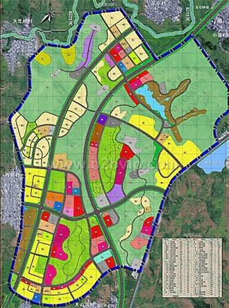 生態農莊規劃設計