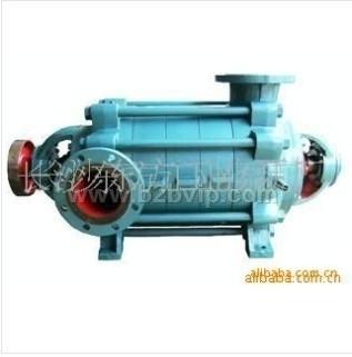 150D30X4多级离心泵