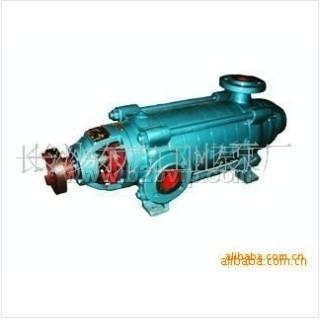 D80-30x4多级离心泵