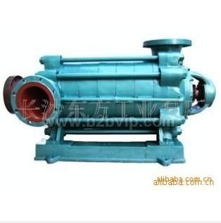 D550-50x6多级离心泵