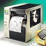 斑马170XIII打印机