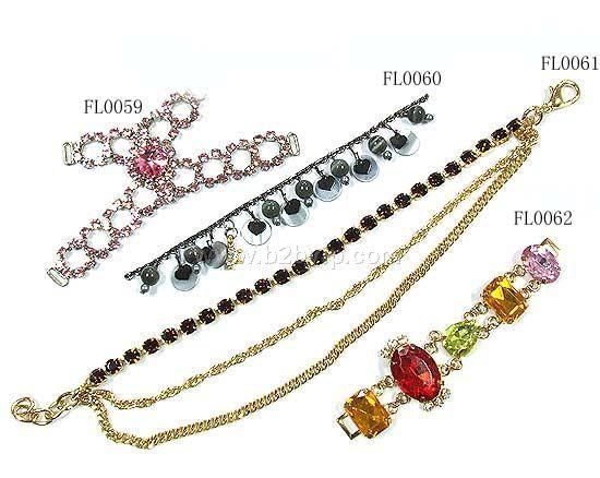 、网钻、服装饰扣、服饰链条、腰链