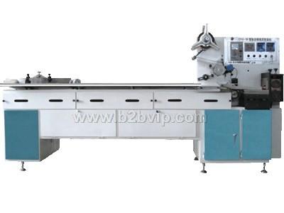 江苏省东台市朝阳食品机械有限公司包装机械厂家直销