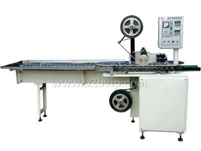 江苏朝阳食品机械厂糖果生产线