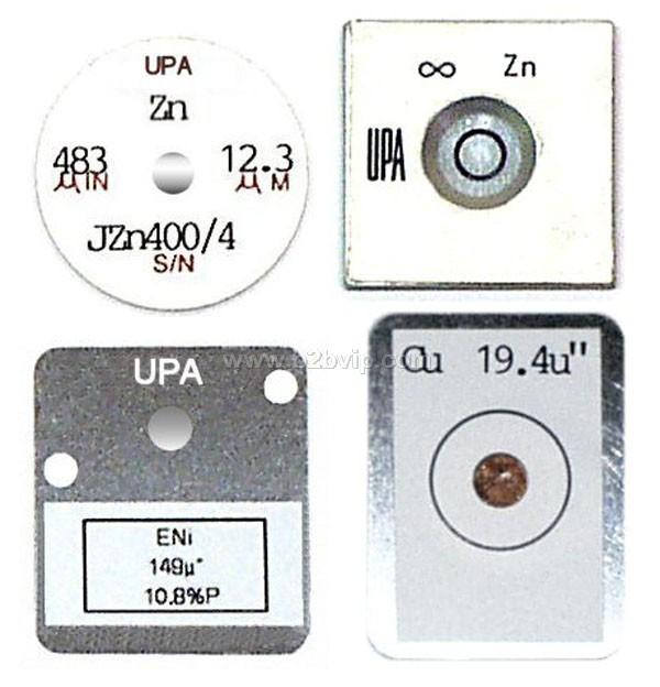 UPA标准片
