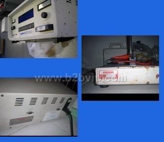 model6000电解测厚仪
