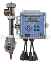 冷却塔控制器WCT400/WCT410/WDT400/410