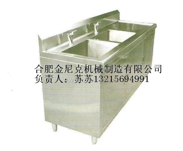 供应医用不锈钢感应洗手池