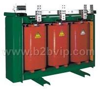 SZ9-200~6300/10系列绝缘树脂干式变压器