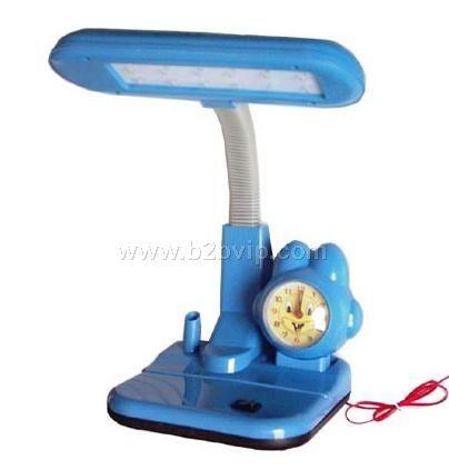 台灯18瓦荧光灯接线图