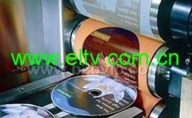 广州光盘封面印刷DVD,VCD,CD