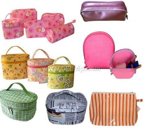 化妆包,化妆袋,深圳化妆箱包厂