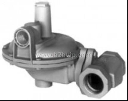 美国Fisher调压阀代理商/S301液化气减压阀特点