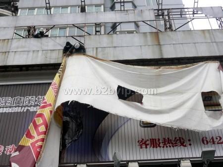 上海闵行区废旧厂房拆迁,闵行室内拆除