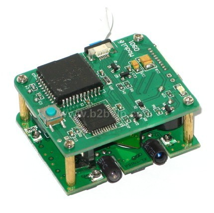datalogic heron d130条码扫描器