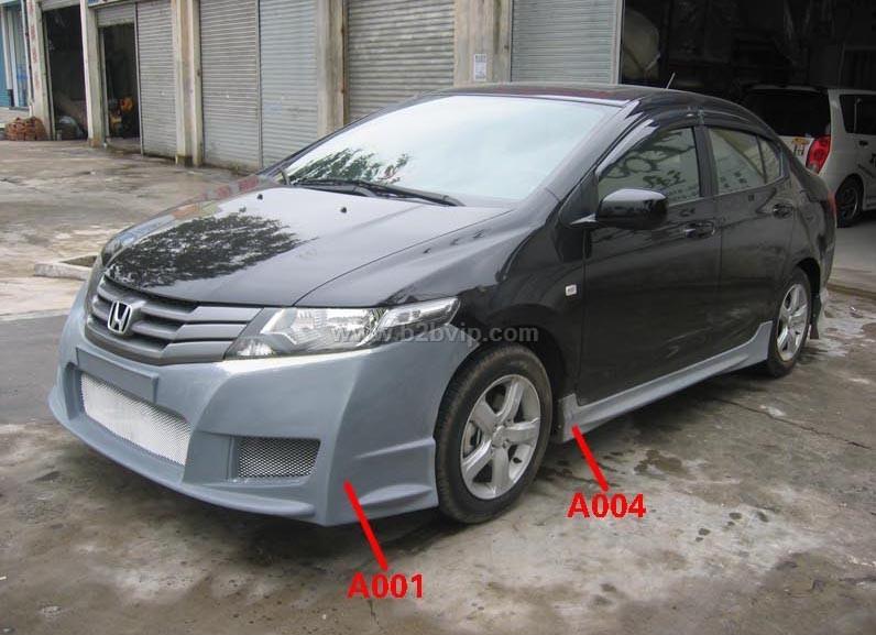 锋范大包围_广州概念汽车改装用品有限公司_大包围