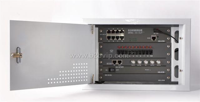 光纤入户信息箱,电信光纤入户箱