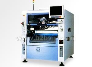 索尼二手贴片机SI-E1000贴片机机器来自于欧美性能好