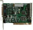 宝创源数据采集卡、PCI采集卡、usb数据采集卡