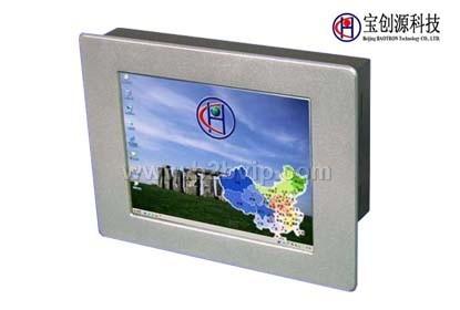 宝创源8.4工业平板显示器?BC-FPD247-084