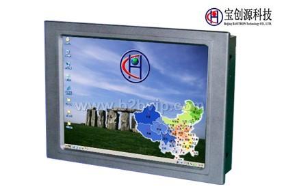 宝创源12.1工业平板显示器BC-FPD315-121