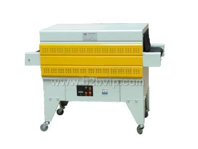喷气式热收缩包装机/南宁收缩包装机/柳州收缩包装机