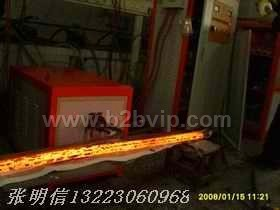 高频感应加热设备  加热机  热处理设备  郑州国韵独家生产